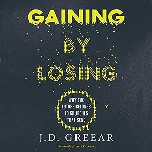 Gaining by Losing Audiobook
