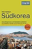 DuMont Reise-Handbuch Reiseführer Südkorea: mit Extra-Reisekarte
