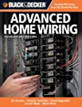 Black &amp; Decker Advanced Home Wiring:...