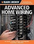 Black & Decker Advanced Home Wiring:...