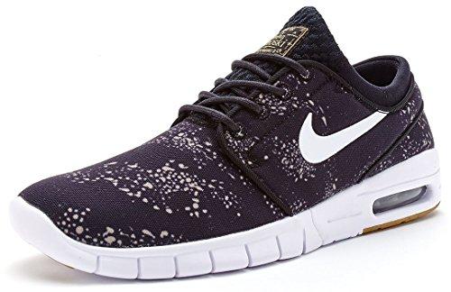 Nike STEFAN JANOSKI MAX PRM - Scarpe da ginnastica Uomo, Nero, 45.5
