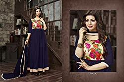 Shree Collection Designer Anarkali Salwar Suit