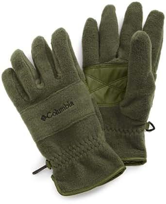 Columbia Mens Wintertrainer II Glove, Ranger, Large