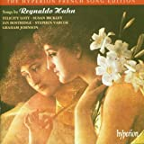 Songs by Reynaldo Hahnby Reynaldo Hahn