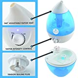 Best-Cool-Mist-Humidifier-Full-10-HOUR-CAPACITY-UltraSonic-Steam-Vaporizer-Whisper-Quiet-Technology-Personal-Small-Single-Room-Use-or-Large-Whole-Home-Moistair-Electric-with-Warm-LED-Light