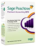 Sage Peachtree Premium Accounting 2012