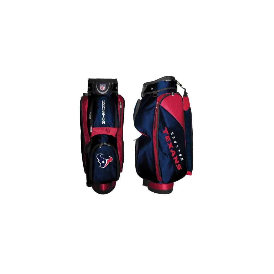 Wilson Golf  NFL Cart Bag