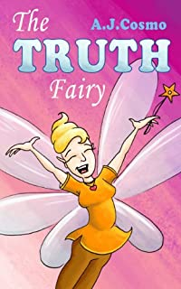The Truth Fairy by A.J. Cosmo ebook deal