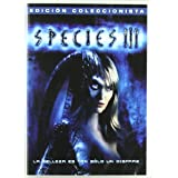 Species 3 (Edición especial) [DVD]