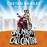 One Night at the Call Centre (Unabridged)