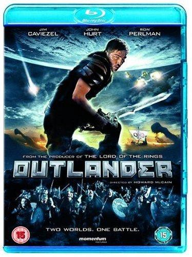 Outlander / Викинги (2008)
