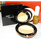 Micabella Mineral Pressed Foundation #Mf2-sandstone