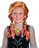DIS82467/196 Child Anna Wig