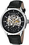 Stuhrling Original Mens 133.33151 Symphony Aristocrat Executive Automatic Skeleton Watch