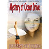 Mystery at Ocean Drive (teen action adventure) ~ Jan Hurst-Nicholson
