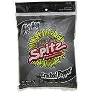 Spitz Cracked Pepper Flavor Sunflower Seeds