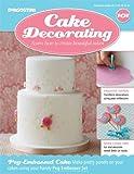 DeAgostini Cake Decorating Magazine + Free Gift issue 101