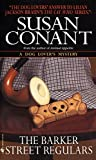The Barker Street Regulars (Dog Lover's Mysteries) (0553576550) by Conant, Susan