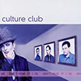 Don'T Mind If I Dopar Culture Club