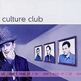 Don'T Mind If I Dopar Culture Club