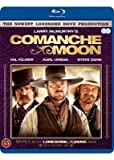 Larry McMurtry's Comanche Moon: Second Chapter in Lonesome Dove Saga (Blu-ray) (2008) (Region 2) (Import)