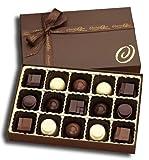 Napa Valley Wine Boxed Chocolates (15-Piece Box)
