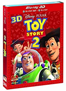 Toy Story 2 [Combo Blu-ray 3D + Blu-ray 2D]