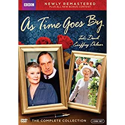 As Time Goes By: Remastered Complete Series