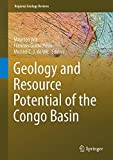 img - for Geology and Resource Potential of the Congo Basin (Regional Geology Reviews) book / textbook / text book