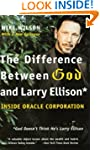 The Difference Between God and Larry...