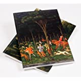 Paolo Uccello's 'Hunt in the Forest' Notebook