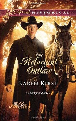 Image of The Reluctant Outlaw (Love Inspired Historical)