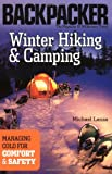 Search : Winter Hiking and Camping (Backpacker)
