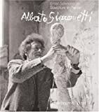 img - for Alberto Giacometti: Sculpture in Plaster book / textbook / text book