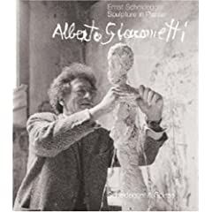 Alberto Giacometti: Sculpture in Plaster : Photographs