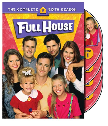 Full House: Season 6 (Full House Full Movie compare prices)