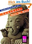 Reise Know-How Kauderwelsch Sanskrit...