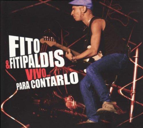 Fito Y Los Fitipaldis - Vivo Para Contarlo - Zortam Music