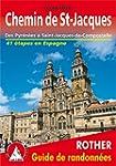 CHEMIN ST JACQUES ESPAGNE (FR) DES PY...