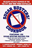 img - for Sugar Busters! Quick & Easy Cookbook book / textbook / text book
