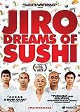 Jiro Dreams of Sushi [Import USA Zone 1]