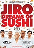 Cover art for  Jiro Dreams of Sushi