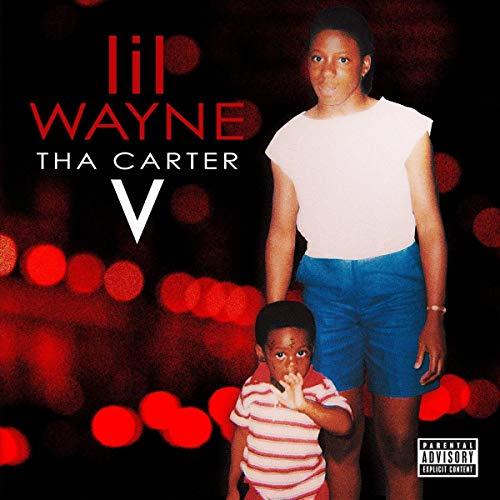 CD : Lil Wayne - Tha Carter V
