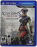 Assassin's Creed III: Liberation - PlayStation Vita Standard Edition
