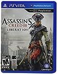 Assassin's Creed III: Liberation - Pl...