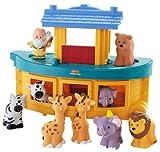 Fisher-Price Little People Noah's Ark Children, Kids, Game