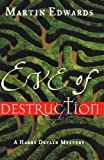 img - for Eve of Destruction: A Harry Devlin Mystery (Harry Devlin Mysteries) book / textbook / text book