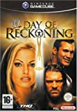 echange, troc WWE Day of Reckoning