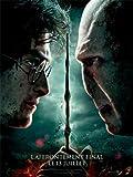 Harry Potter et les Reliques de la Mort - 2ème partie - Edition Collector