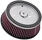 K&N HD-0800 Harley Davidson Grand Performance Replacement Air Filter